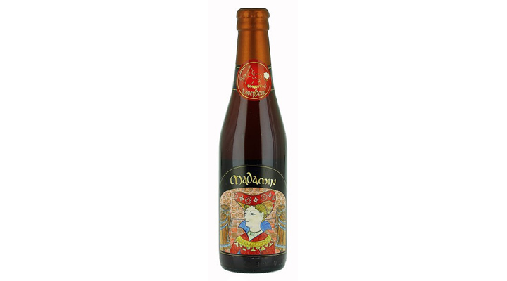 LoverBeerMadamin330ml