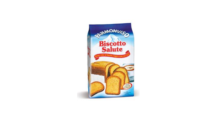 Biscotto salute - Panmonviso