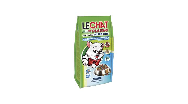 alimento-gatti-lechat-croccantini-tris