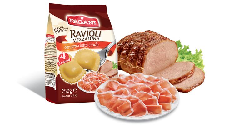 pasta-pagani-ravioli-mezzaluna-con-crudo